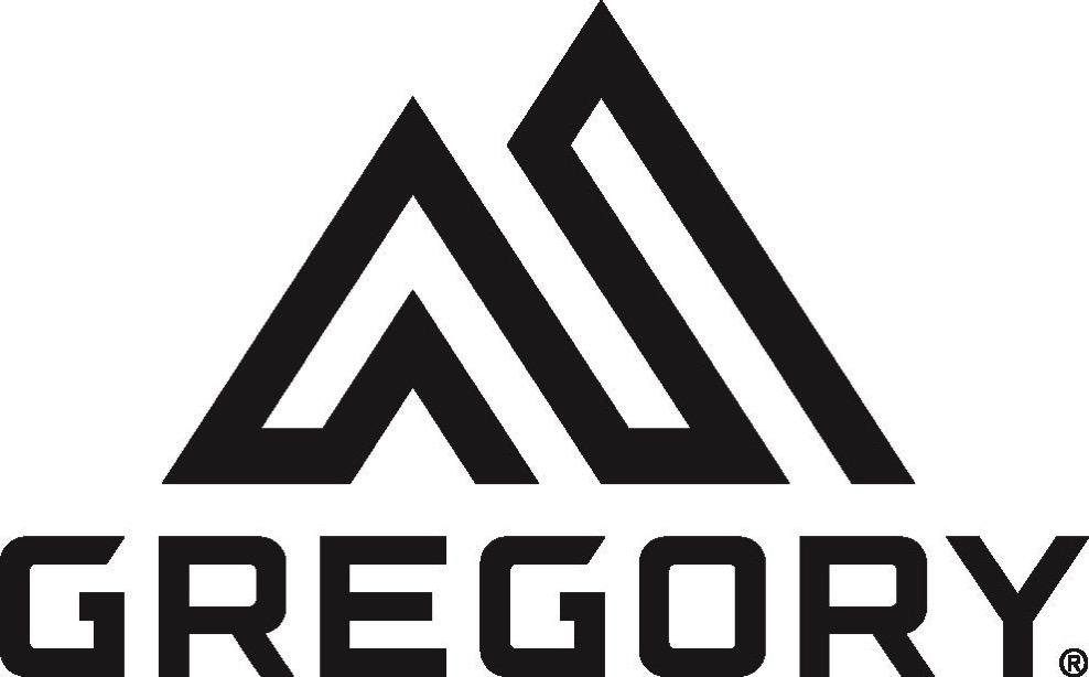 Gregory Logo 2015 trademark