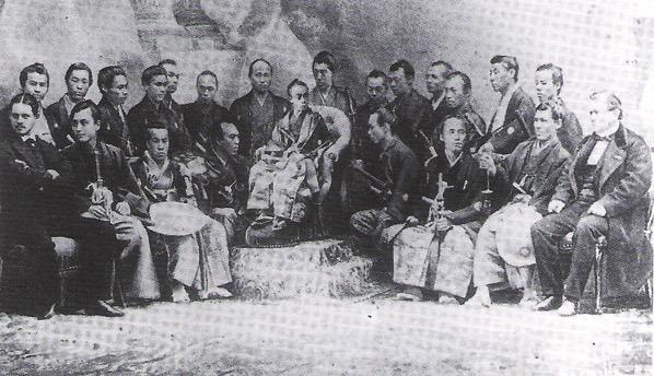 1867Delegation
