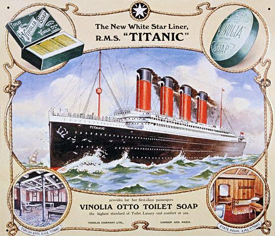 RMS Titanic 1